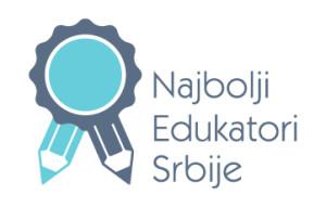 Najbolji edukatori logo